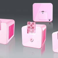 Cube MP3 Player