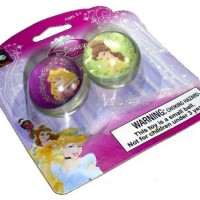 Disney Bouncing Balls