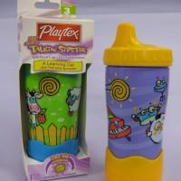 Playtex Sippy Cups