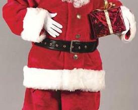 Santa Suits