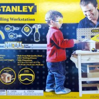 Stanley Workbench