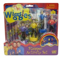 Wiggles Stamper