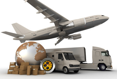 We Have Logistics Covered