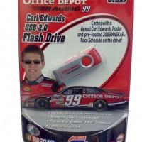 NASCAR USB