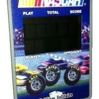 NASCAR Poker
