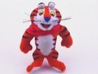 Tiger Doll