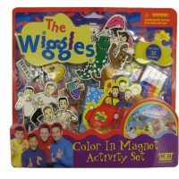 Wiggles Magnet